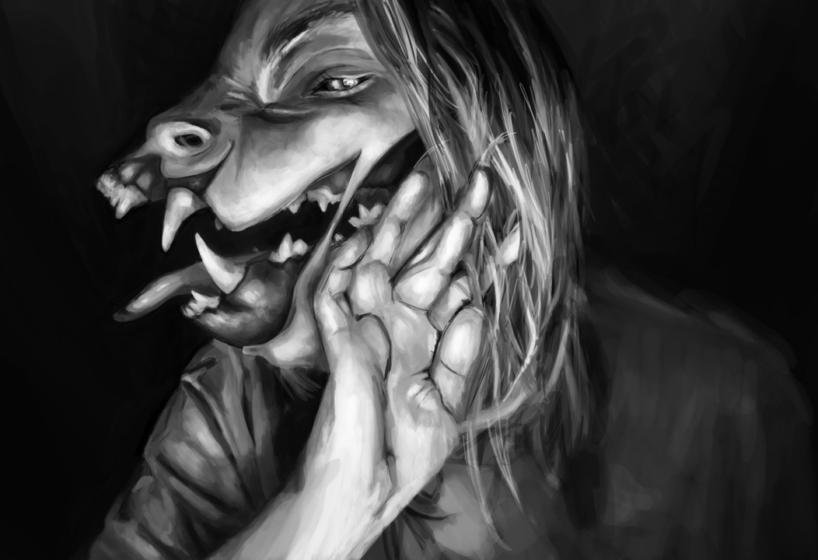 Werewolf Series